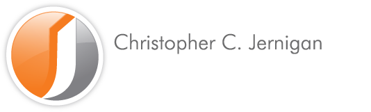 Chistopher Jernigan Orthodontics logo
